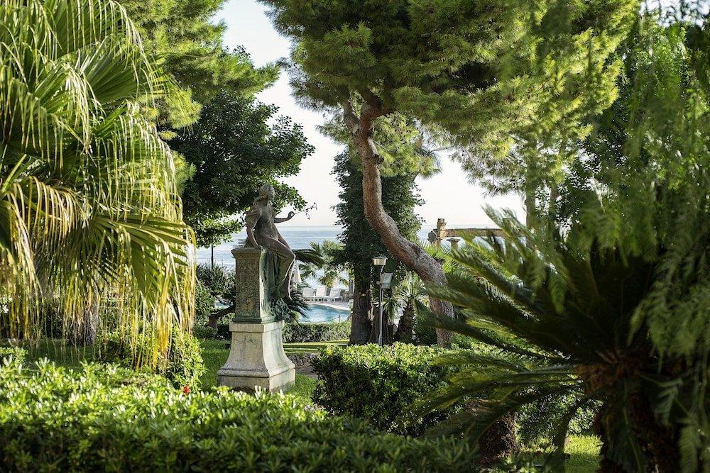Rocco Forte Villa Igiea, Palermo Image 39