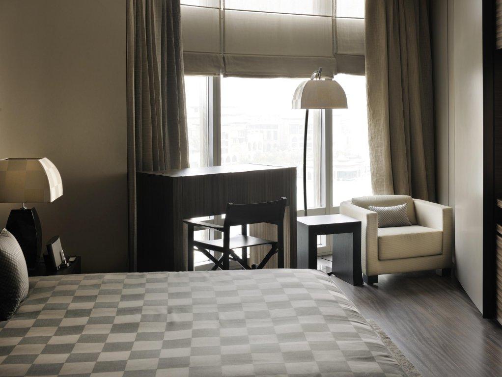 Armani Hotel Dubai Image 3