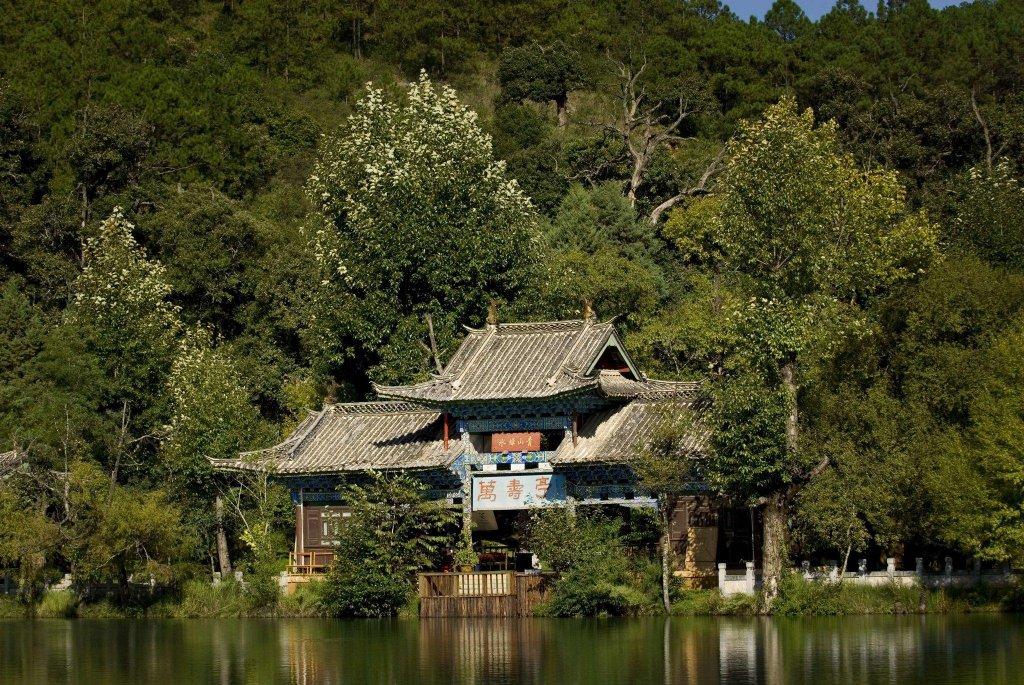 Banyan Tree Lijiang Image 38