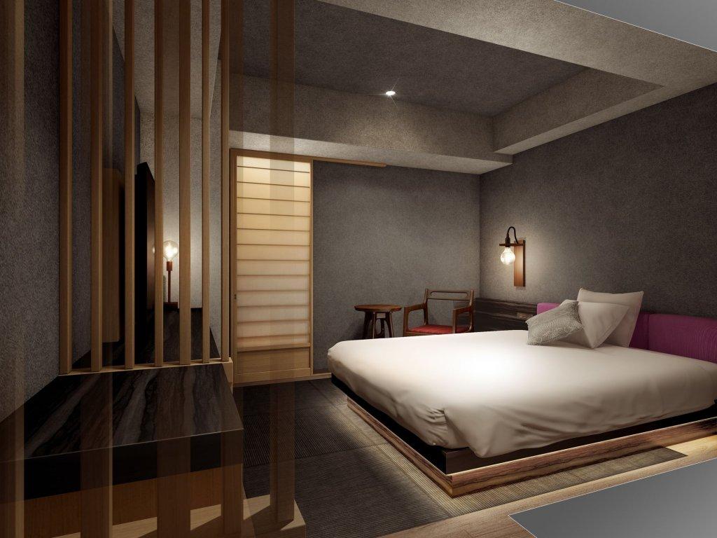 Hotel Resol Trinity Kyoto Image 20