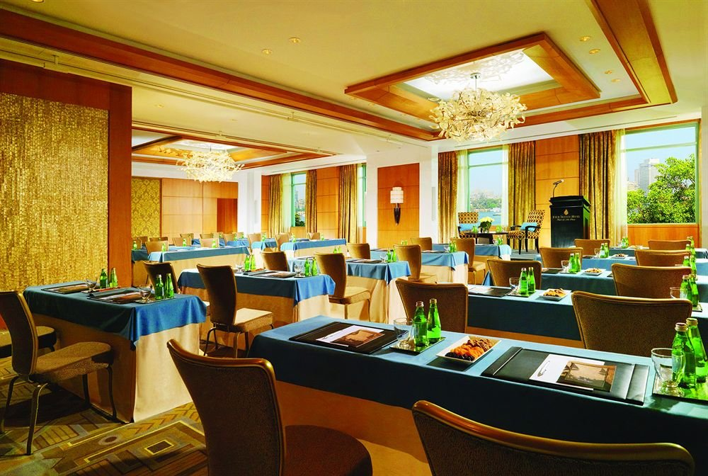 Four Seasons Hotel Cairo At Nile Plaza Image 26