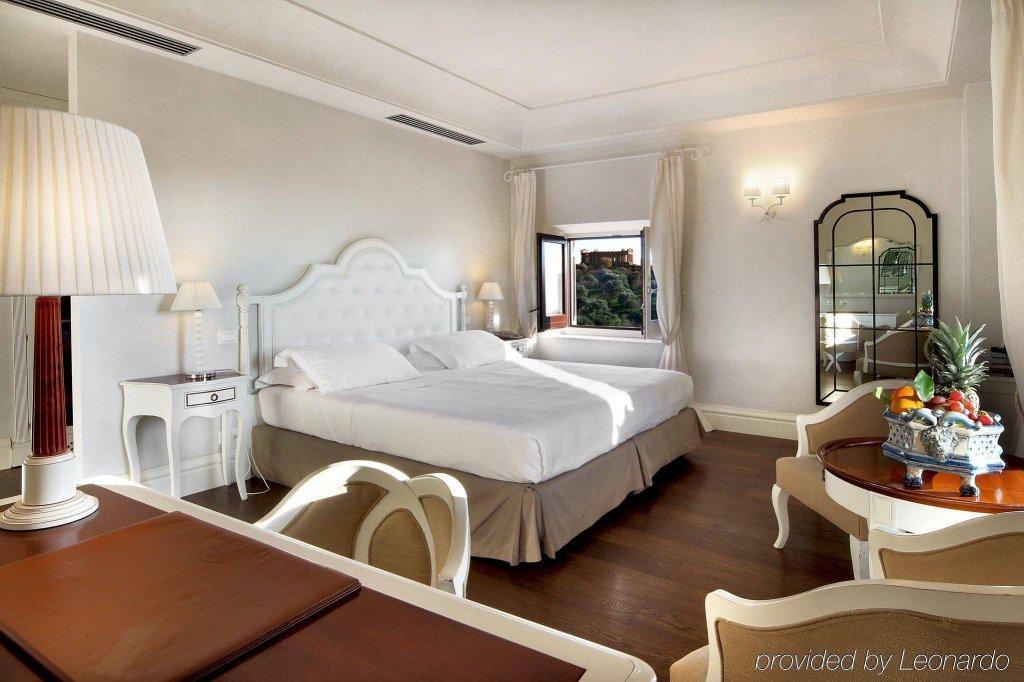 Villa Athena Hotel, Agrigento Image 1