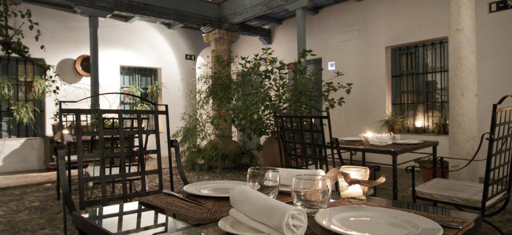 Hotel Hospes Las Casas Del Rey De Baeza Image 35