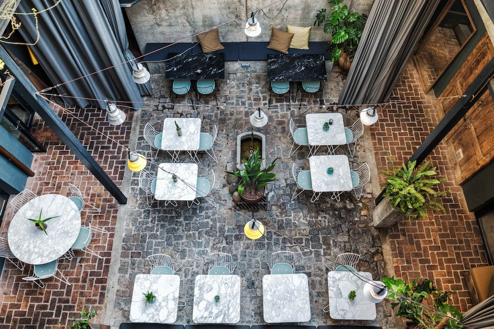 Brummel Hotel, Barcelona Image 31