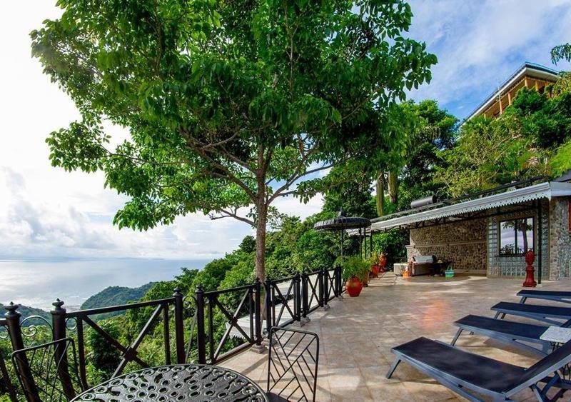 Hotel Villa Caletas, Jaco Image 30