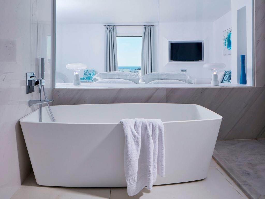 Myconian Ambassador Hotel Relais & Chateaux, Mykonos Image 4