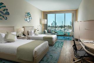 Royal M Hotel & Resort Abu Dhabi Image 26