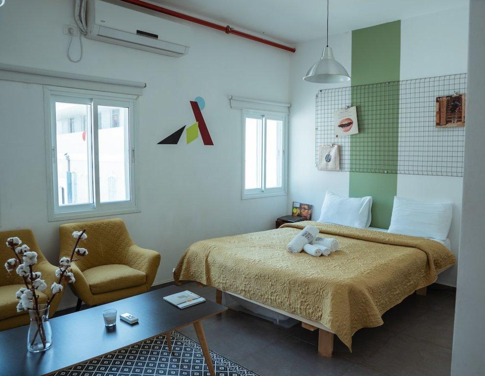 Rena's House, Tel Aviv Image 22