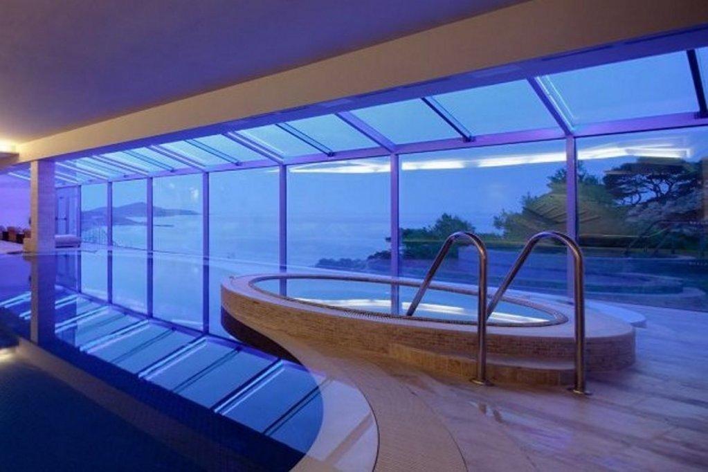 Hotel Bellevue Dubrovnik Image 32