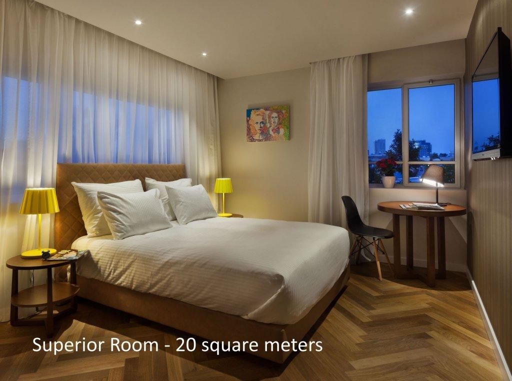 Shenkin Hotel Image 7