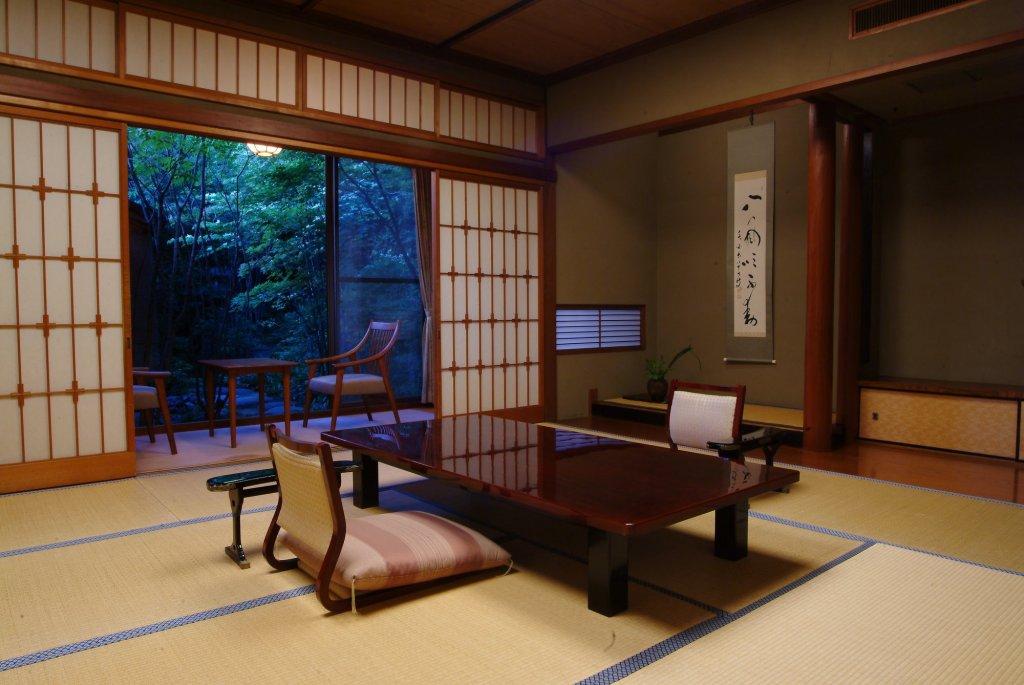 Nishimuraya Honkan Image 5