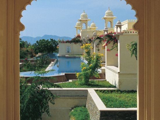 The Oberoi Udaivilas, Udaipur Image 2