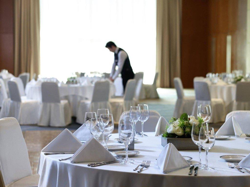 Hilton Athens Image 15