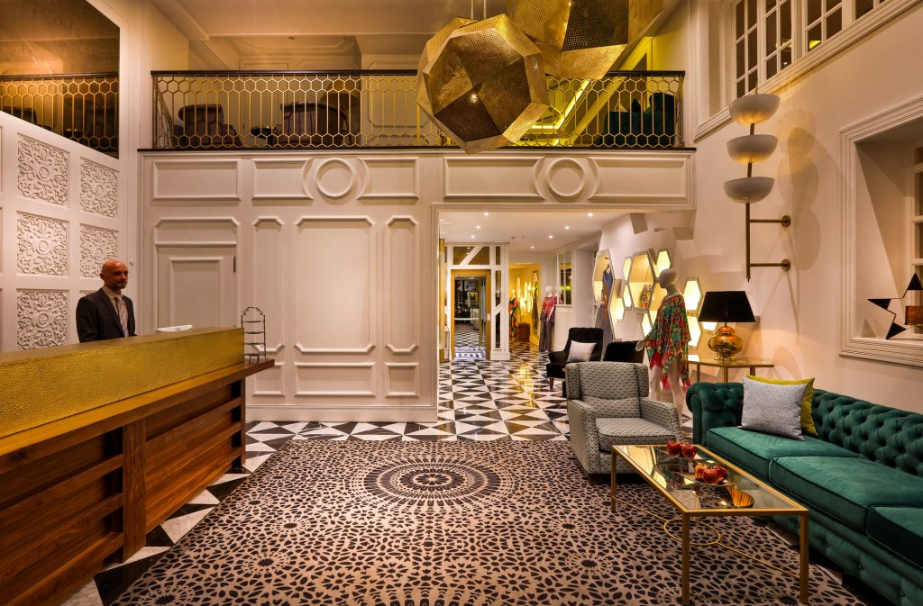 2ciels Boutique Hotel & Spa, Marrakesh Image 4