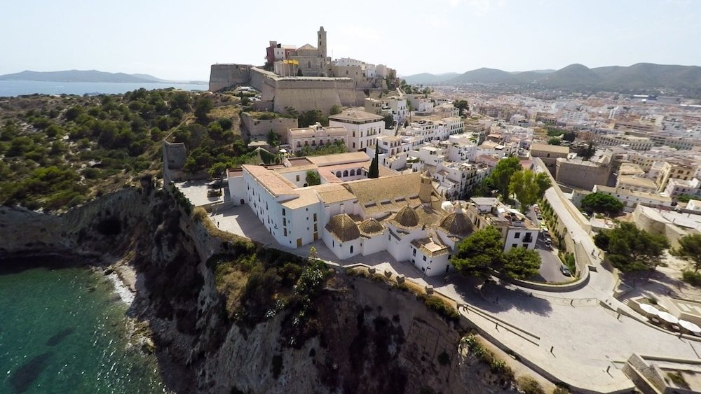 Mirador De Dalt Vila, Ibiza Town, Ibiza Image 22