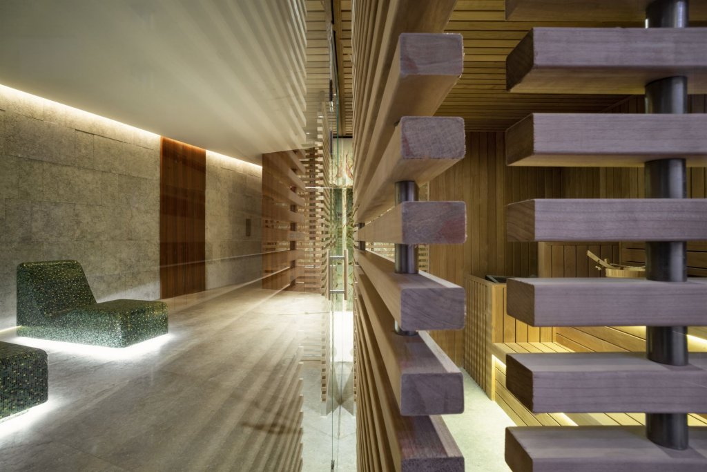 Bulgari Hotel Shanghai Image 23