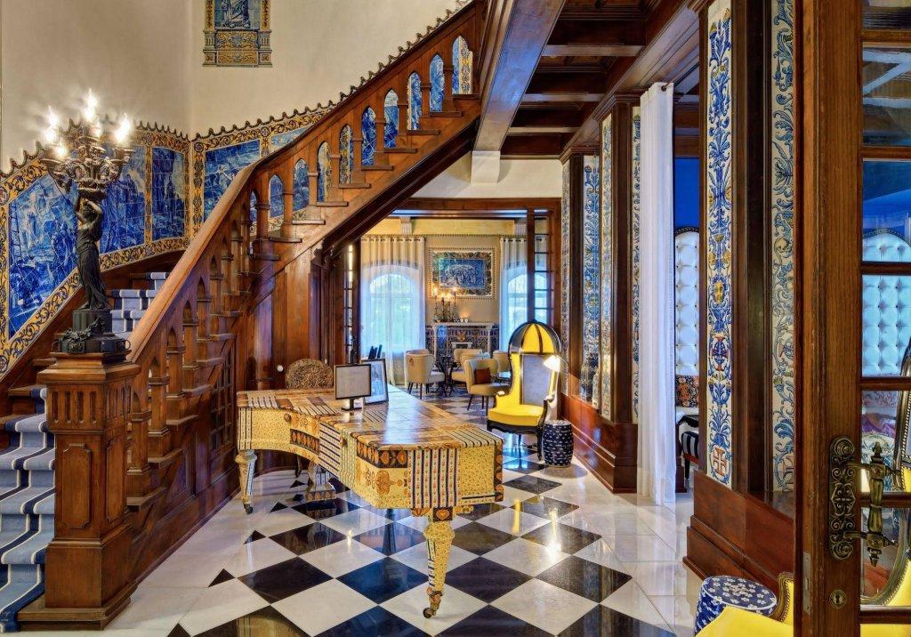 Bela Vista Hotel & Spa - Relais & Chateaux Image 3