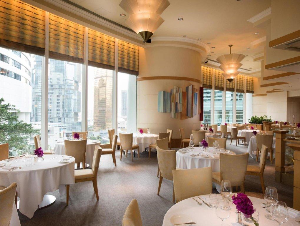 Conrad Hong Kong Image 35
