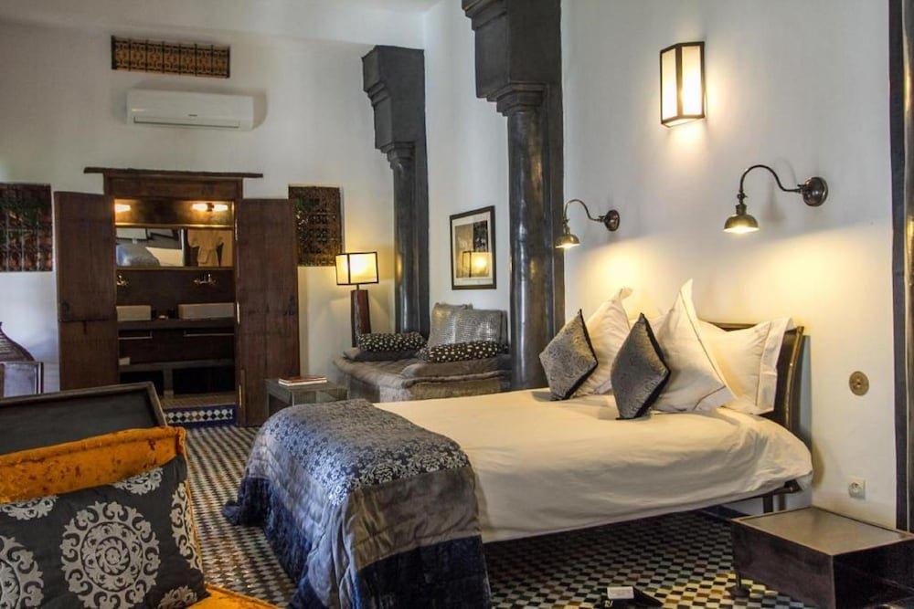 Riad Laaroussa- Hotel & Spa Image 30