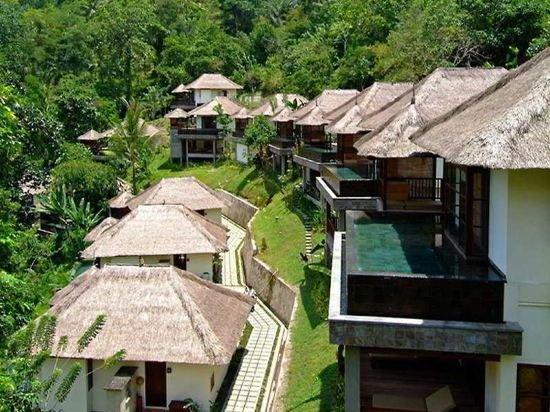 Hanging Gardens Of Bali Image 6