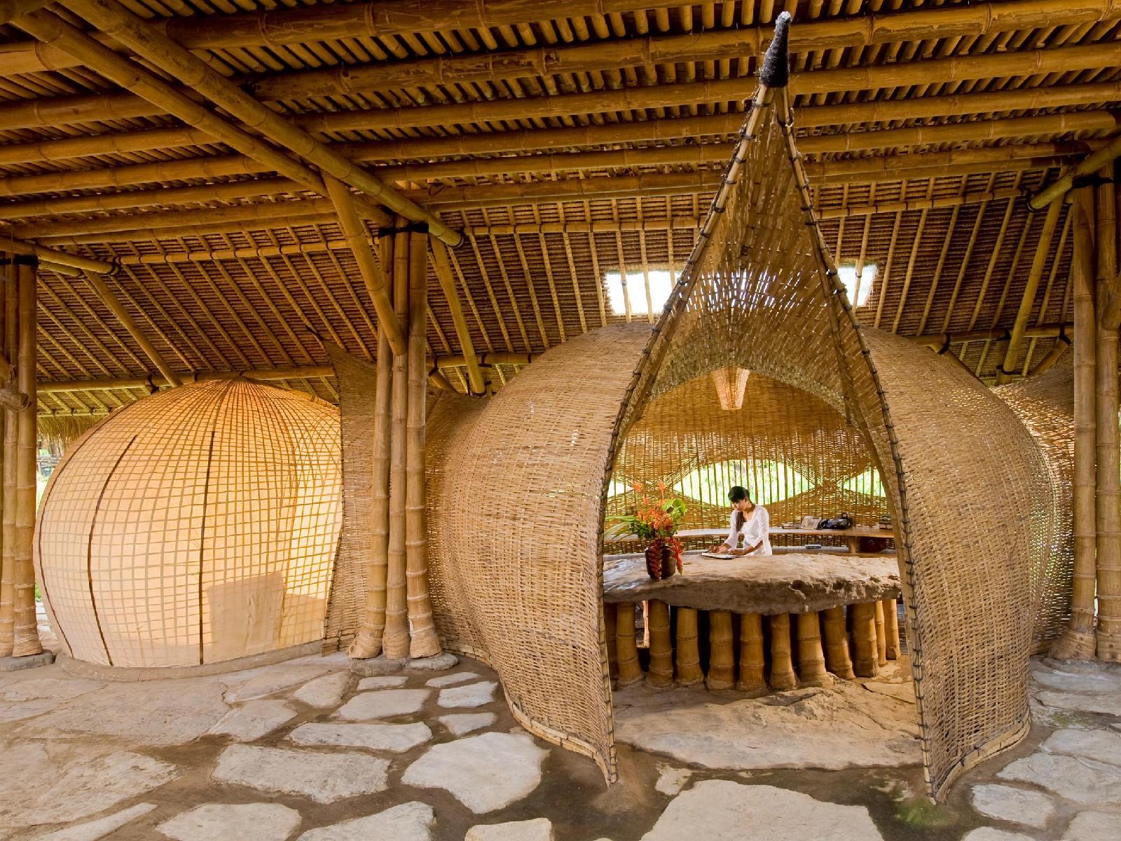Bambu Indah, Ubud, Bali Image 1