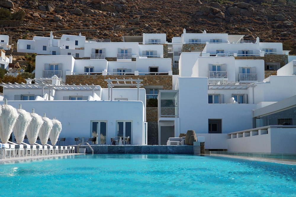 Mykonos Riviera - Small Luxury Hotels Of The World Image 13