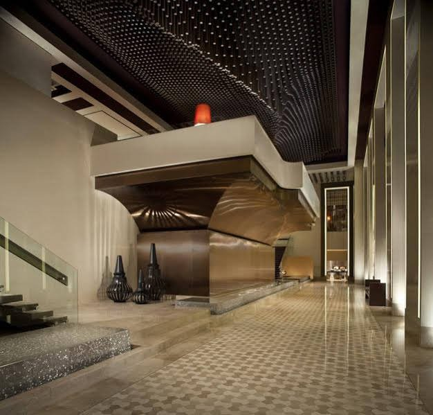 Park Hyatt Abu Dhabi Hotel & Villas Image 5
