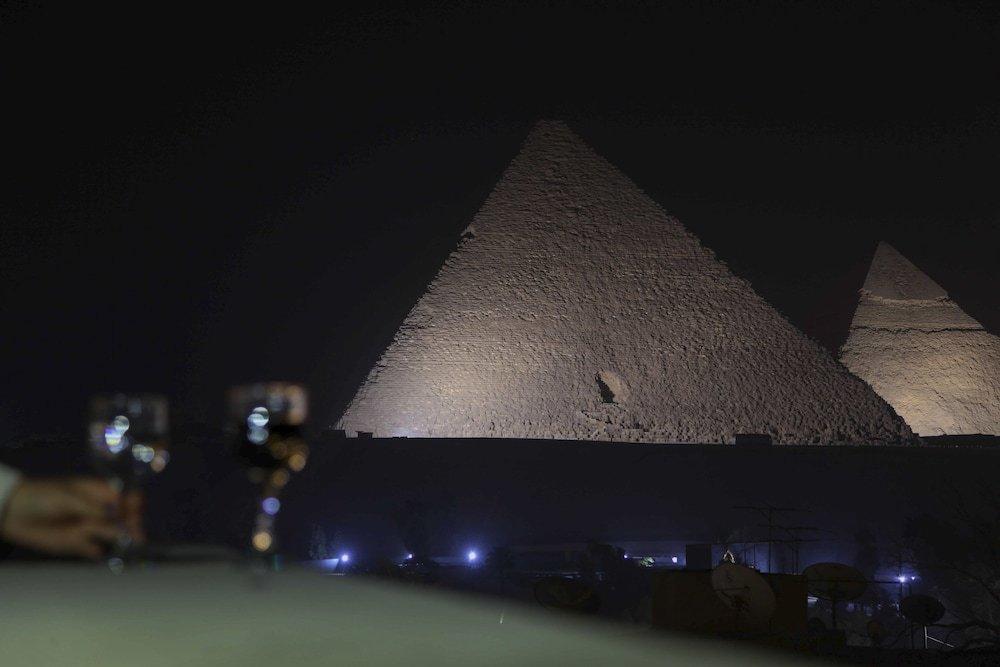 Elite Pyramids Boutique Hotel, Cairo Image 17