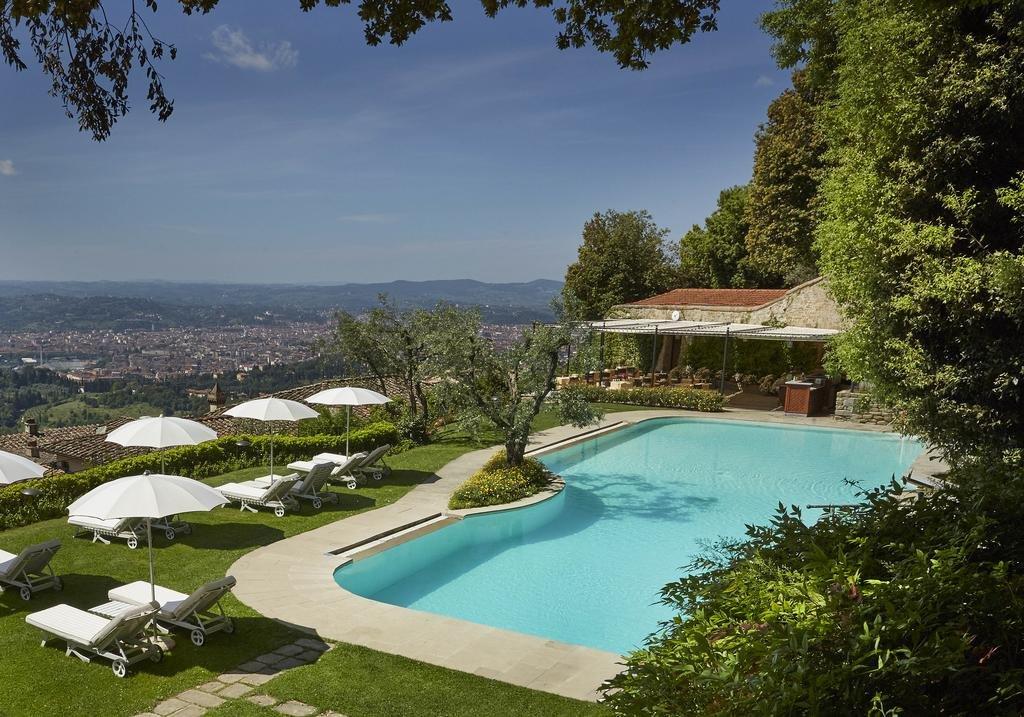Belmond Villa San Michele, Fiesole Image 9