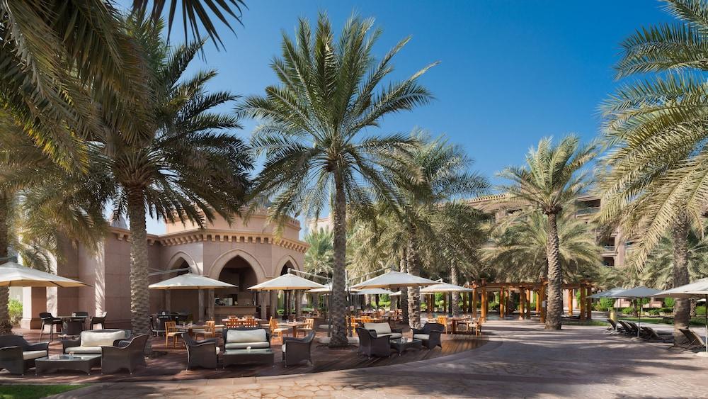 Emirates Palace Abu Dhabi Image 1