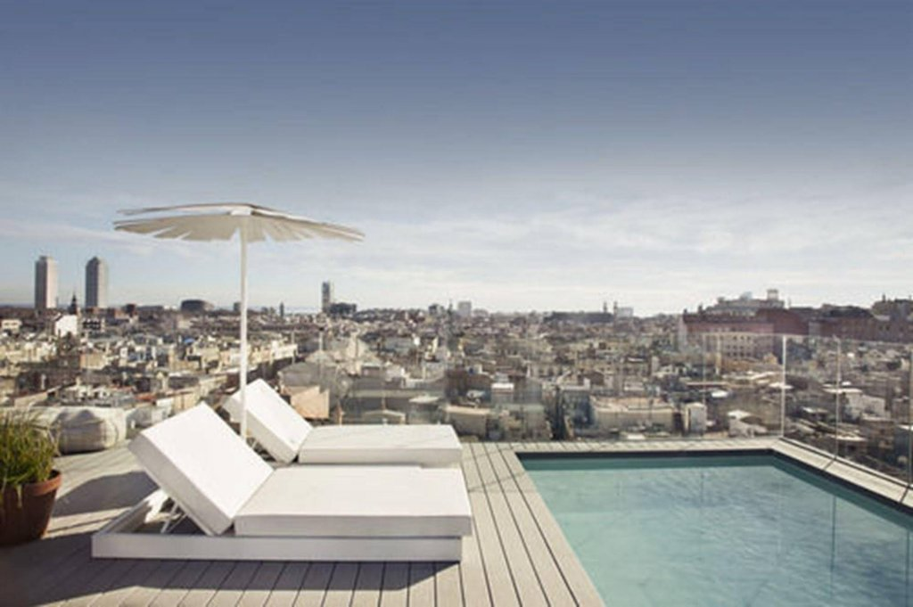 Yurbban Trafalgar Hotel, Barcelona Image 1