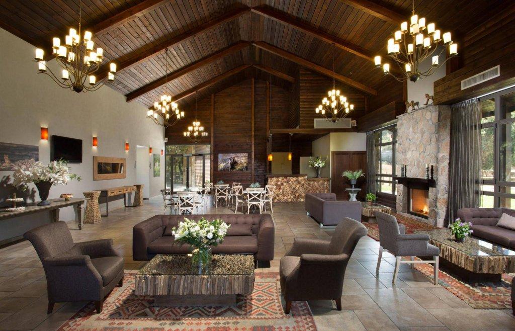 Merom Golan Resort Image 0