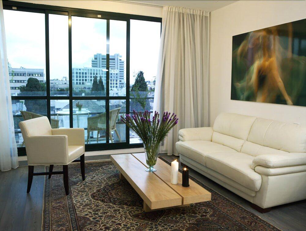 Diaghilev Loft Live Art Hotel, Tel Aviv Image 33