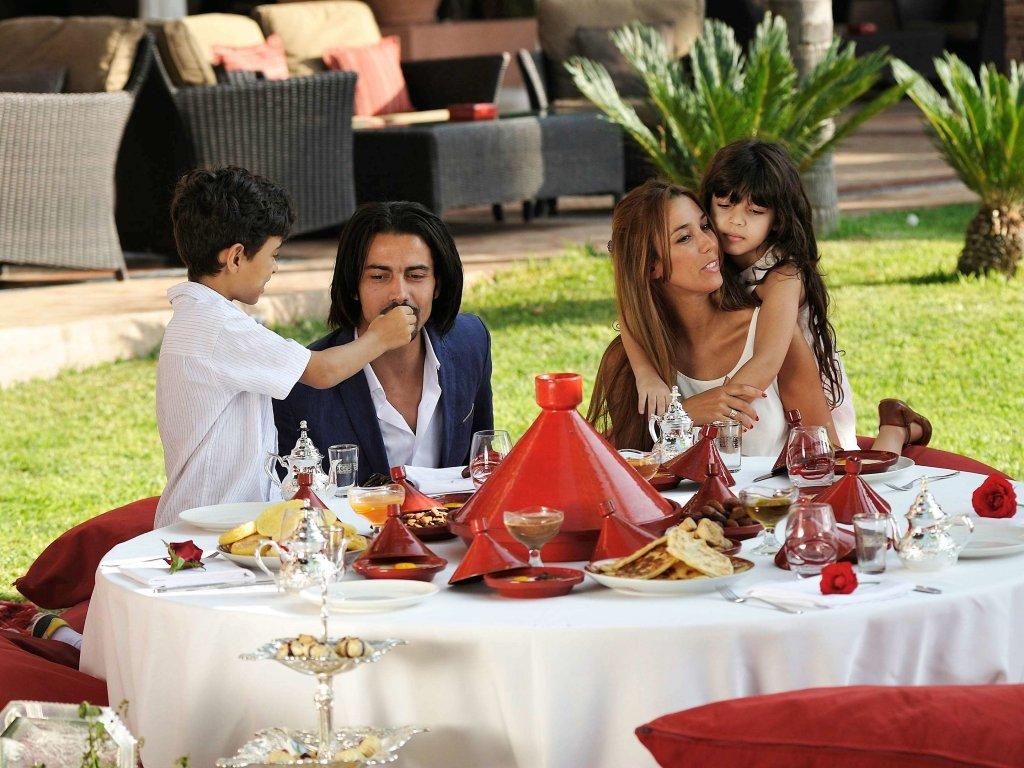 Sofitel Marrakech Lounge And Spa Image 18