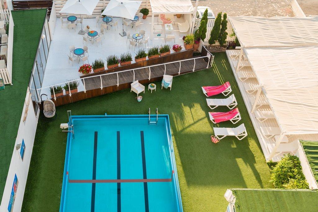Leonardo Beach Tel Aviv Image 0