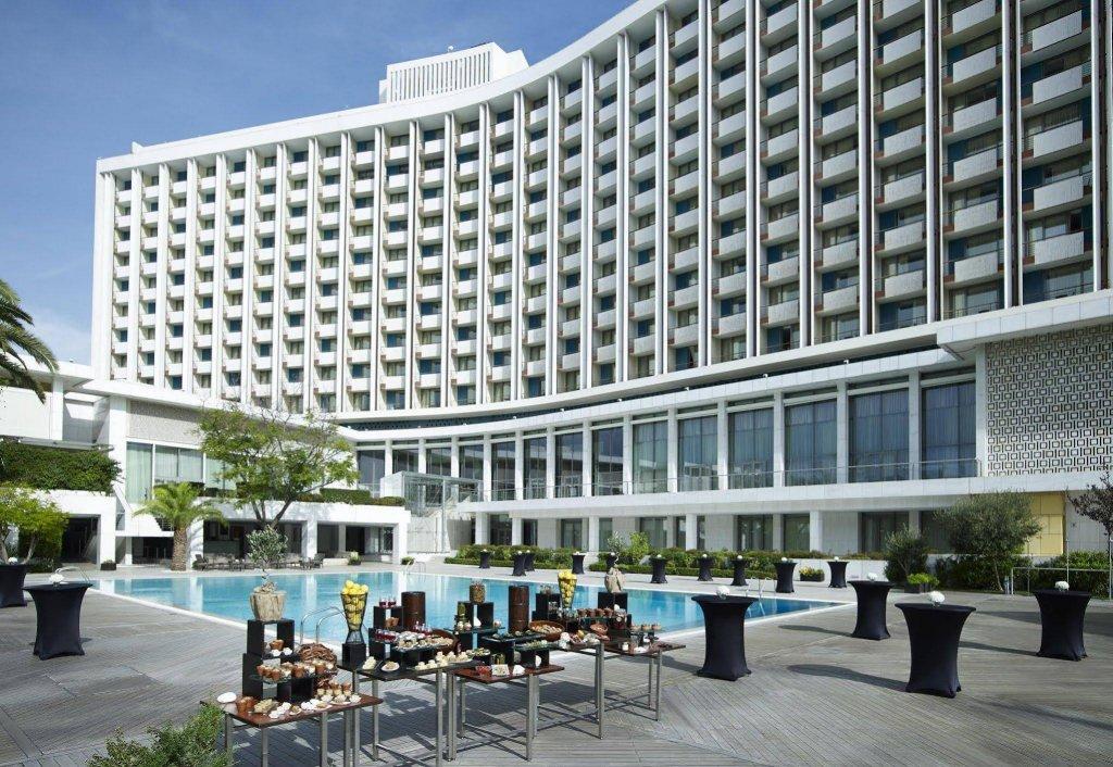 Hilton Athens Image 13
