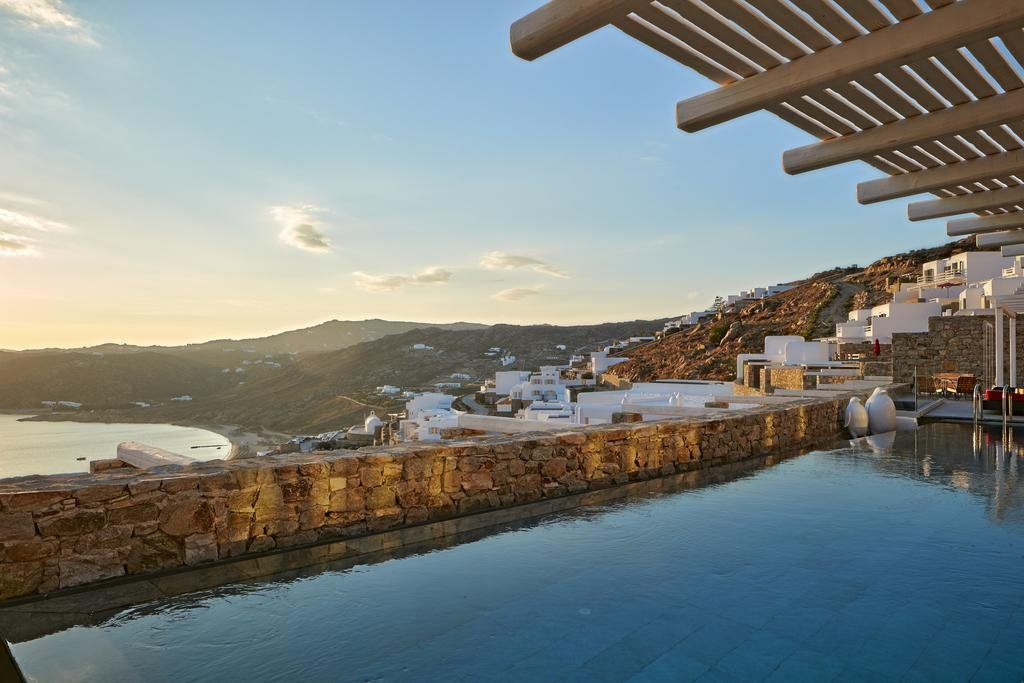 Myconian Avaton Resort - Design Hotels, Mykonos Image 31
