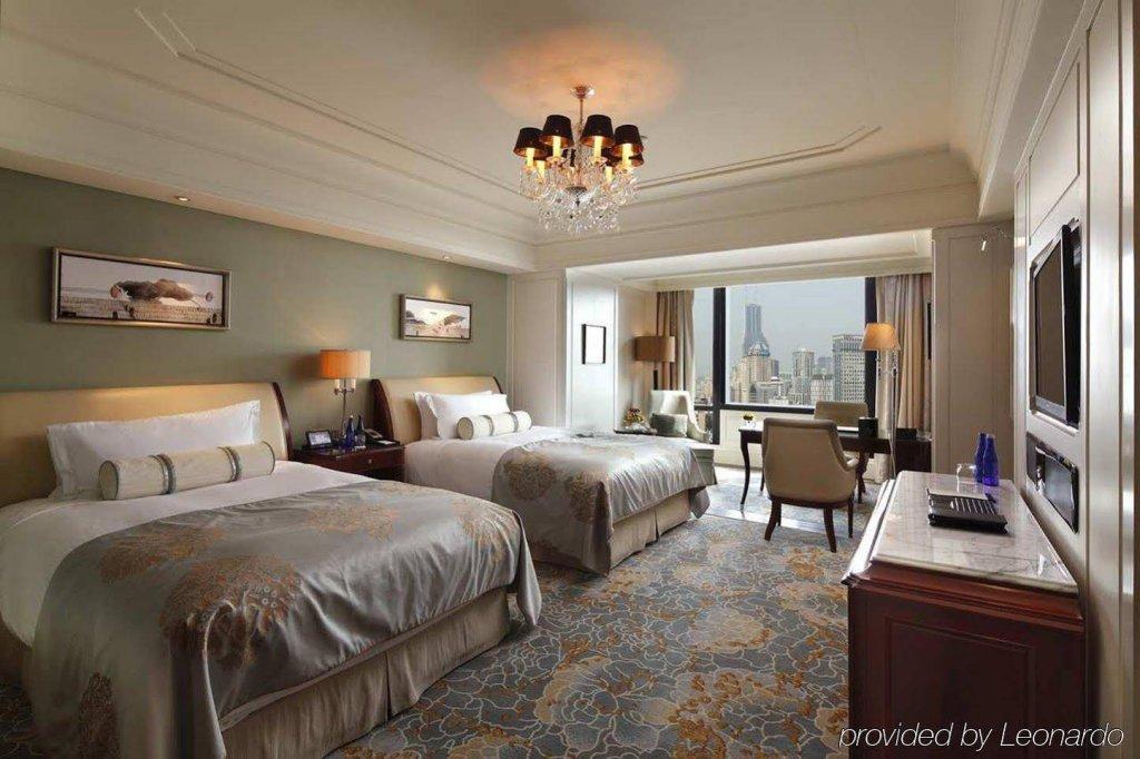 Waldorf Astoria Shanghai On The Bund Image 18
