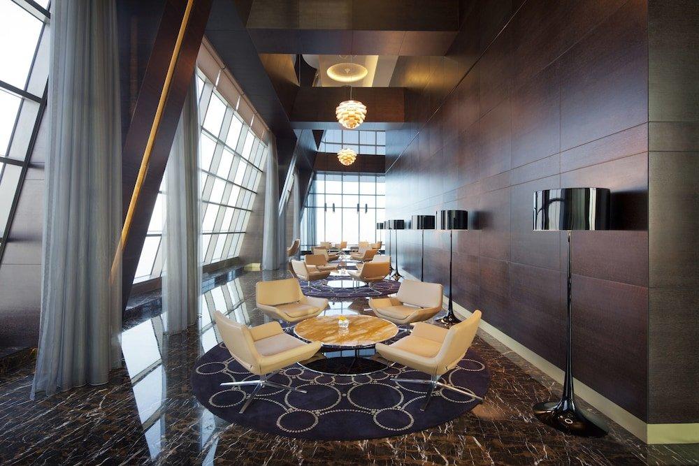 Jumeirah At Etihad Towers Hotel, Abu Dhabi Image 12