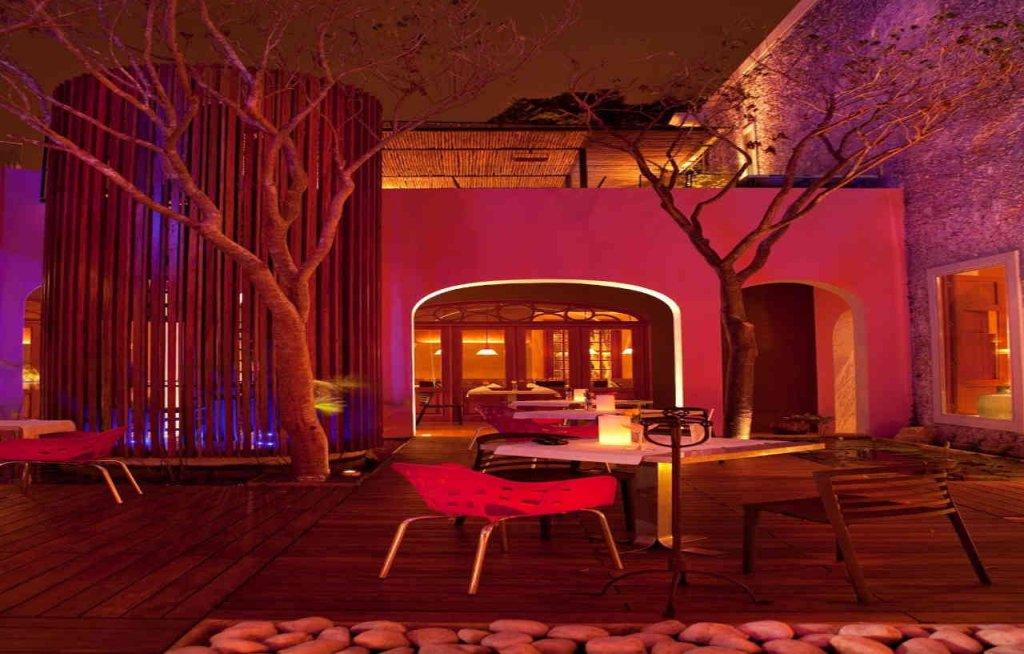 Rosas & Xocolate Boutique Hotel Spa, Merida Image 44