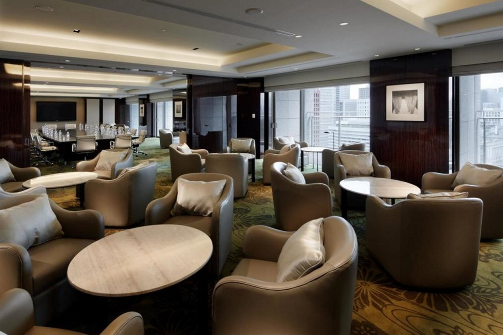 Palace Hotel Tokyo Image 7