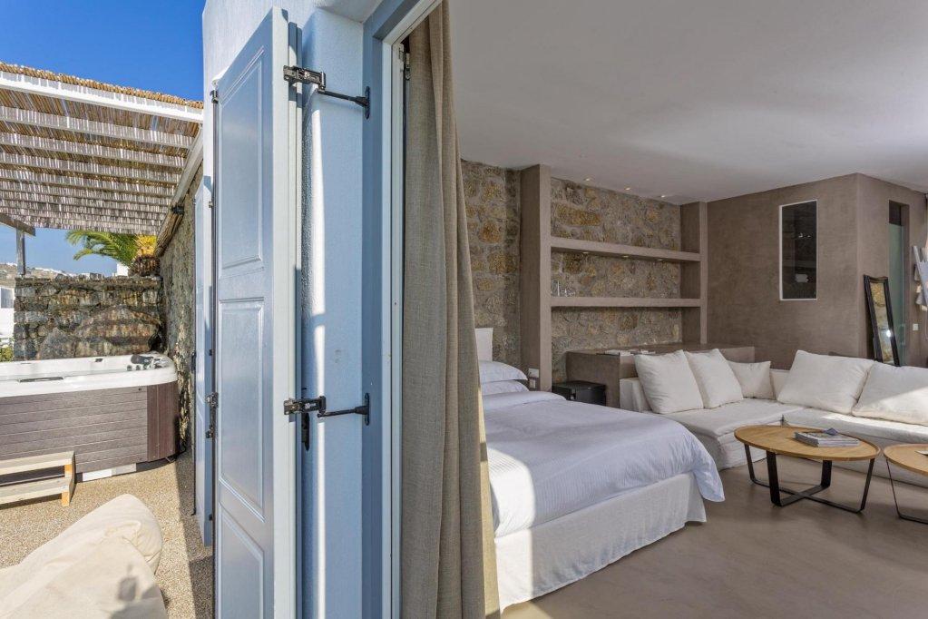 Myconian Ambassador Hotel Relais & Chateaux Image 24