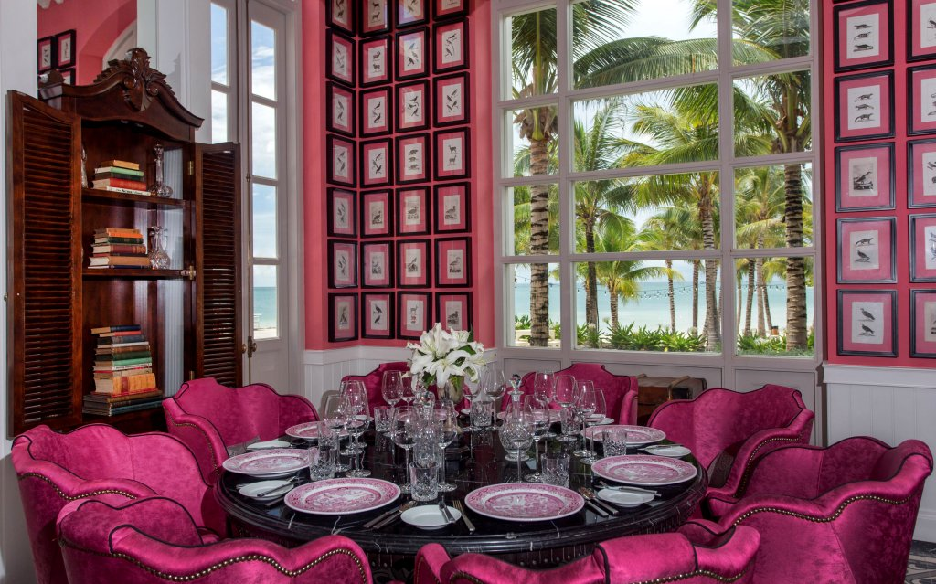 Jw Marriott Phu Quoc Emerald Bay Resort & Spa Image 36