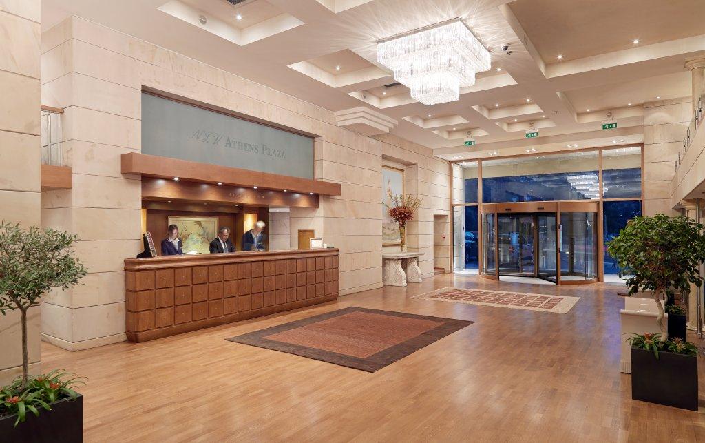 Njv Athens Plaza Hotel Image 5