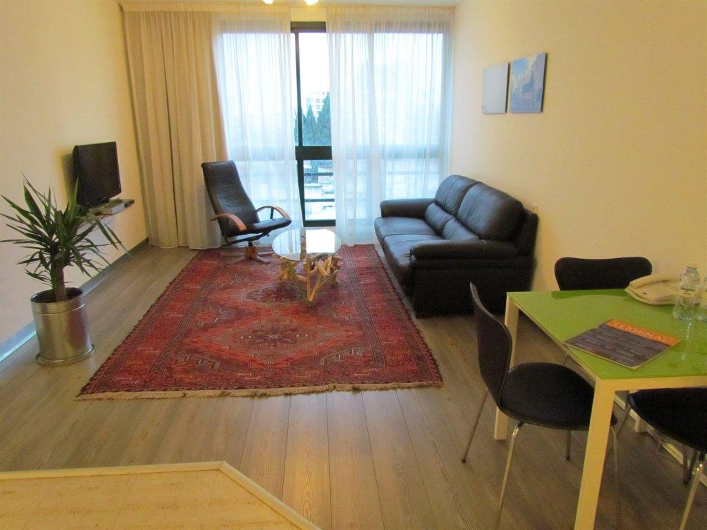 Diaghilev Loft Live Art Hotel, Tel Aviv Image 10