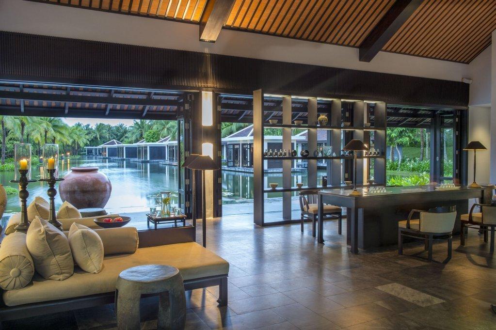 Four Seasons Resort The Nam Hai, Hoi An, Vietnam Image 33