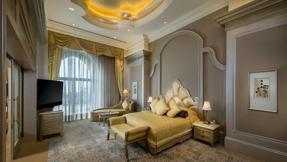 Emirates Palace Abu Dhabi Image 21