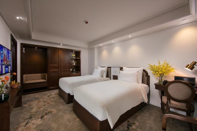 The Oriental Jade Hotel, Hanoi Image 7