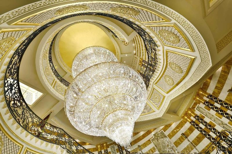 Waldorf Astoria Jeddah - Qasr Al Sharq Image 9