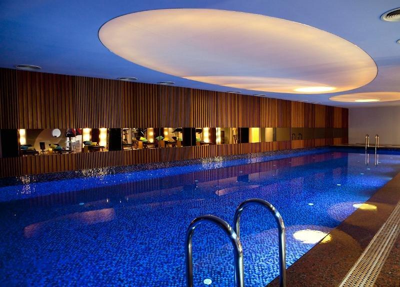 Kuum Hotel & Spa Image 29